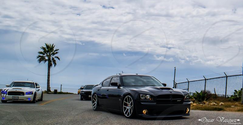 Dodge charger challenger r/t srt8 photo
