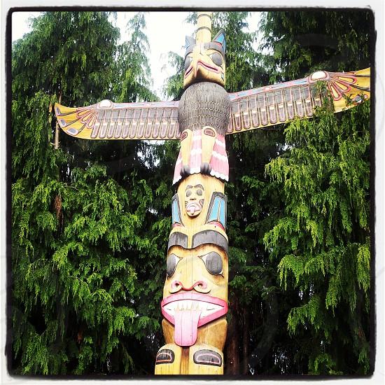 The Totem Pole photo