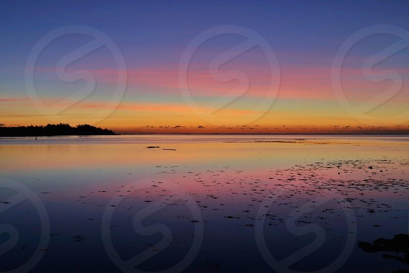 Mauritius Sunrise photo