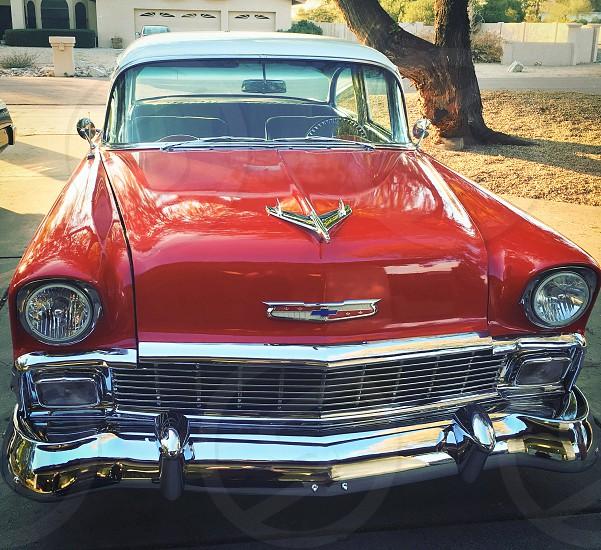 1956 Chevrolet  photo