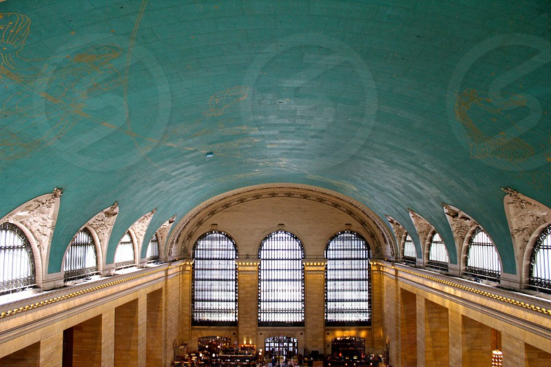 Grand Central Terminal photo