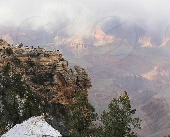 Grand Canyon Arizona photo