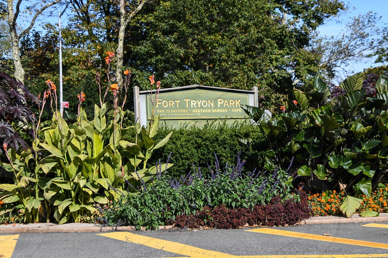 Fort Tryon Park photo
