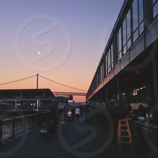 harbor port photography  photo