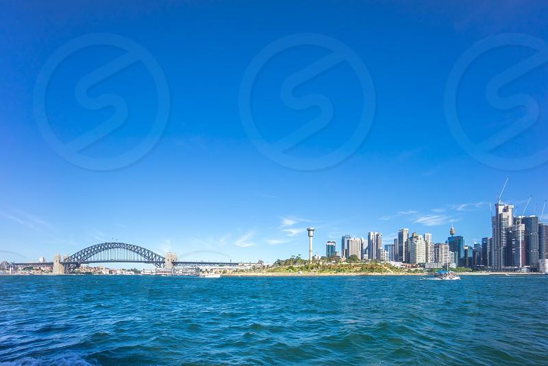 City of Sydney photo