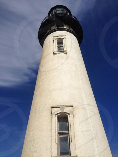 Yaquina Lighthouse Oregon Coast photo