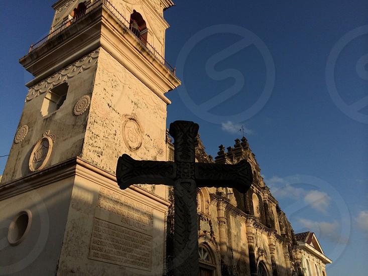 Granada Nicaragua.  photo
