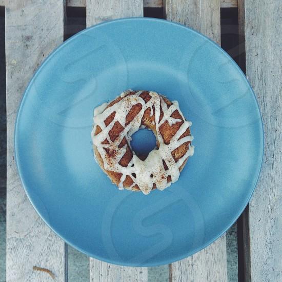 Paleo Donut photo