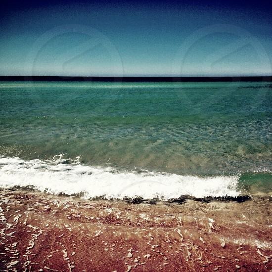 Playa de Atlanterra en #Zahara de los Atunes #Cadiz photo