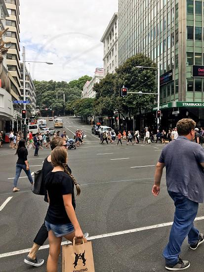 Queen Street Auckland 🇳🇿 photo