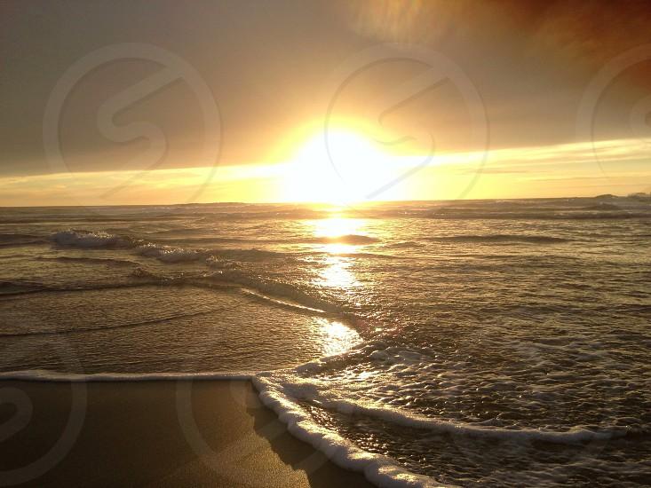 seaside shore photo