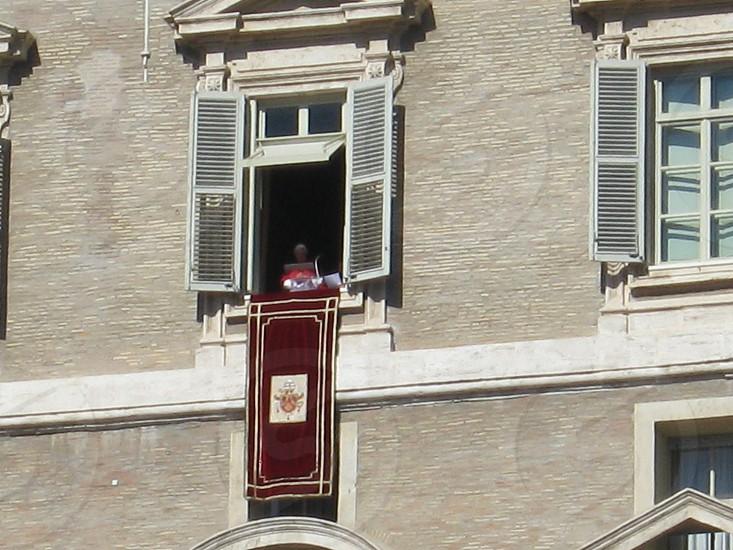 Apostolic Palace - Vatican City  photo