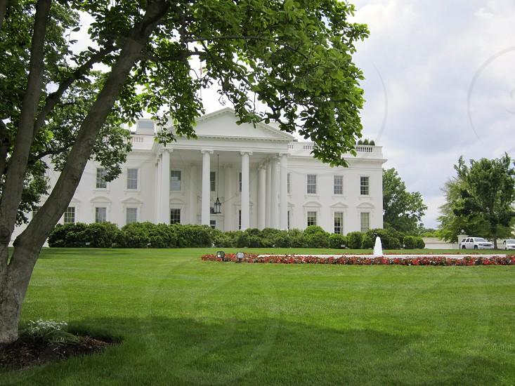 The White House Washington D.C. photo