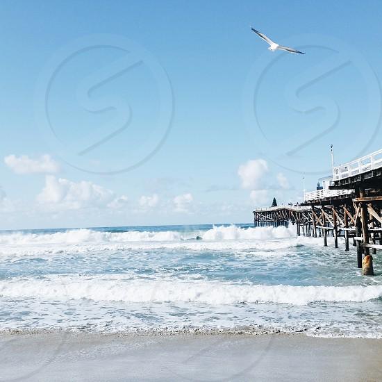 Waves. photo