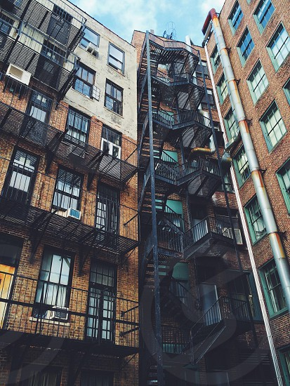 New York City - West Village photo