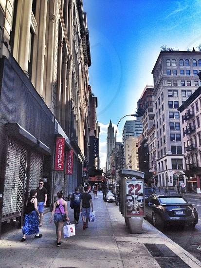 Chelsea NYC photo