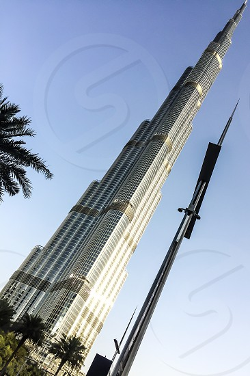 tower of the world photo