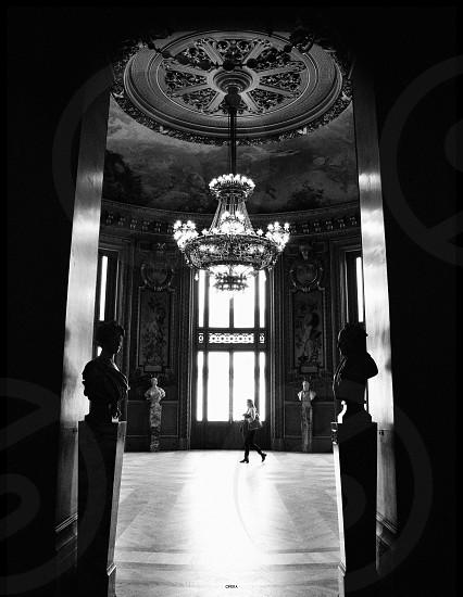 Opéra Charles Garnier Paris (France) photo