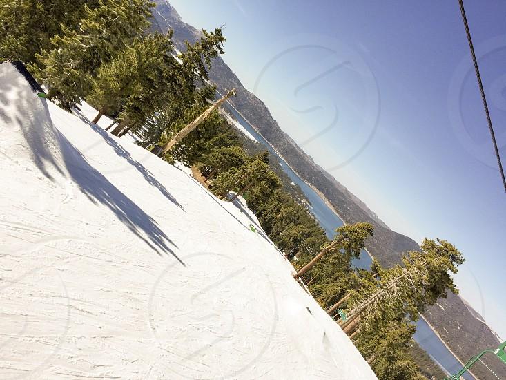 - Big Bear CA (big bear lake) photo