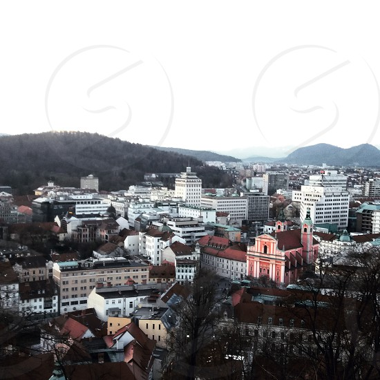 #Ljubljana #city #centre photo