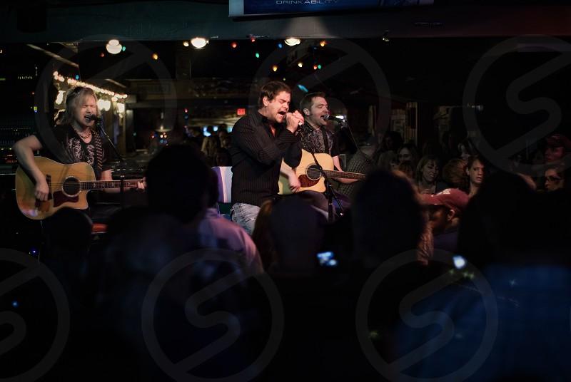 Band Musician Nashville photo
