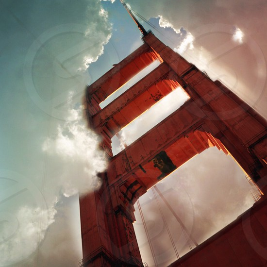 Golden Gate Bridge San Fransisco photo