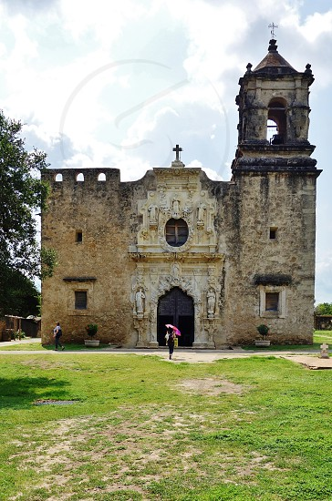 San Antonio Missions National Historical Park in Texas photo
