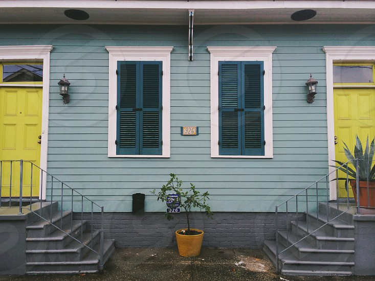 Uptown New Orleans Home - Symmetry Architecture photo