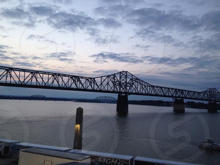 Kentucky skyline photo