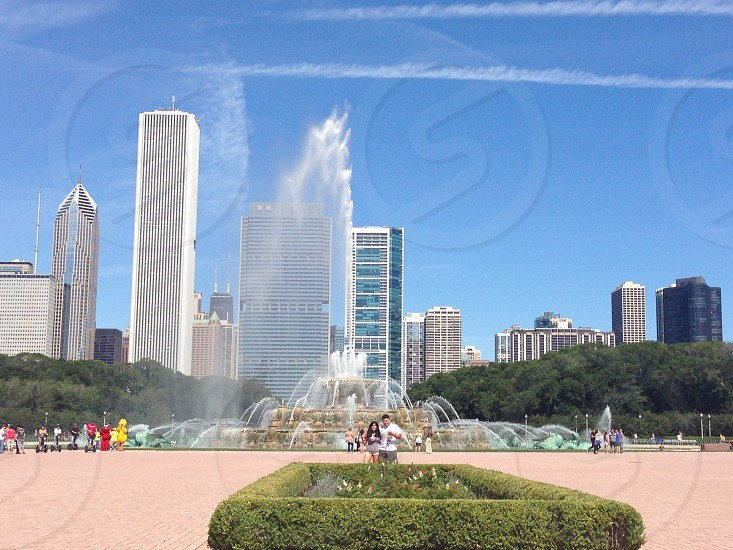 Chicago 2014 photo