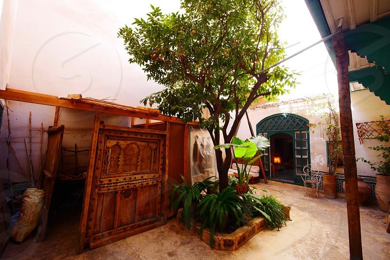 Musée Tiskiwin - Marrakesh photo