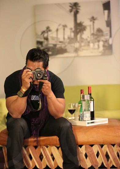 #filmroll #canon #vintagecamera  photo