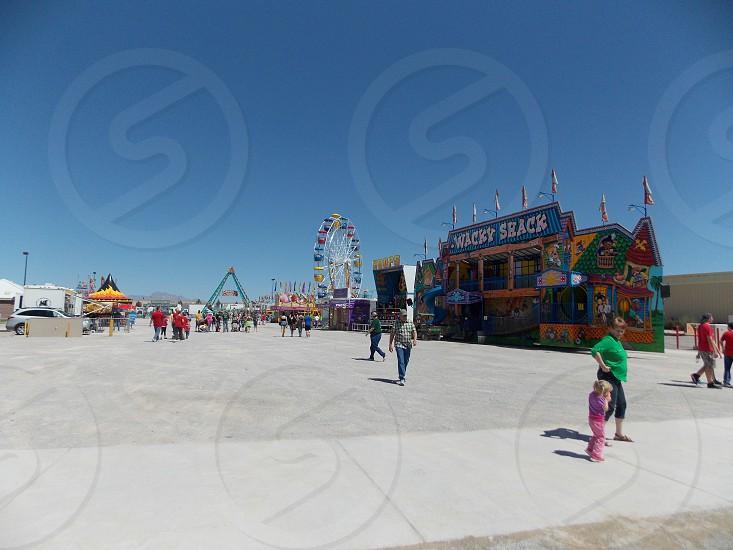 County Fair photo