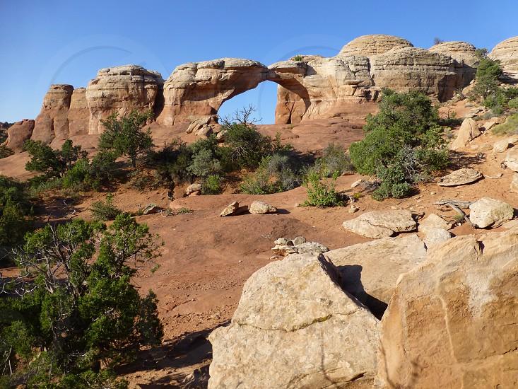 Arches National Park photo