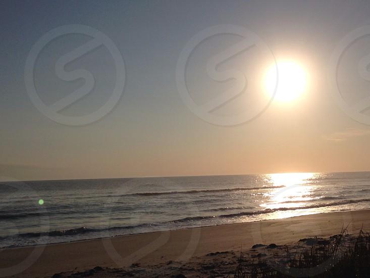 Sunrise in Florida photo