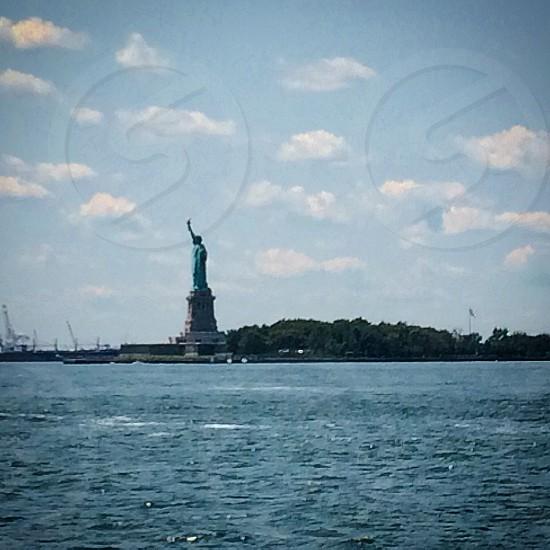 Statue of Liberty New York photo
