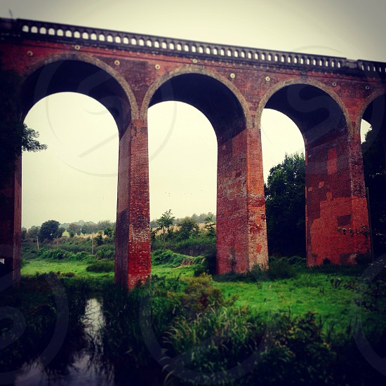 Viaduct photo