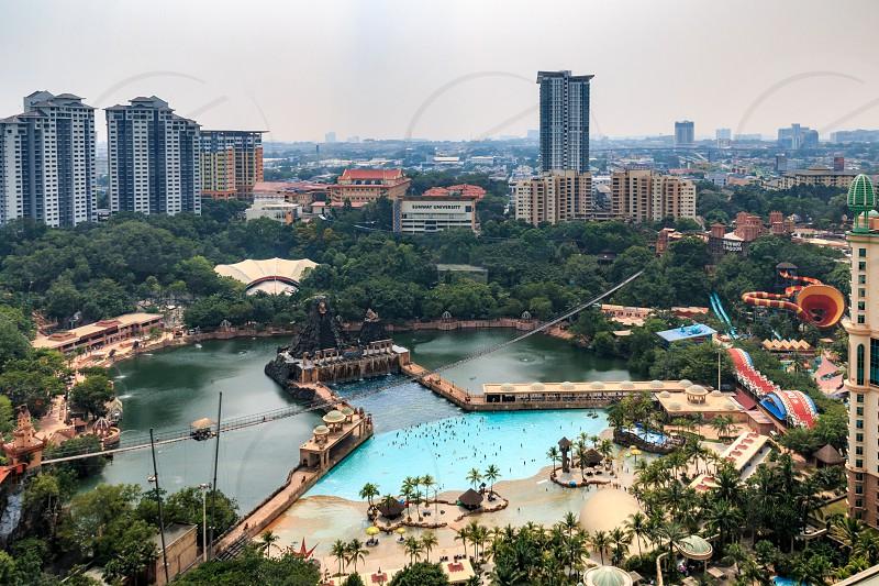 Sunway Lagoon - Subang Jaya photo