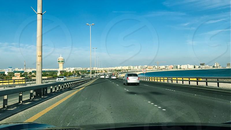 Scenic destination photo