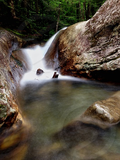small creek photo