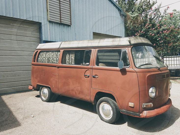 Urban Van photo