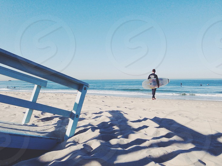 Let's surf  photo