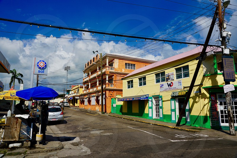 Basseterre St Kitts photo