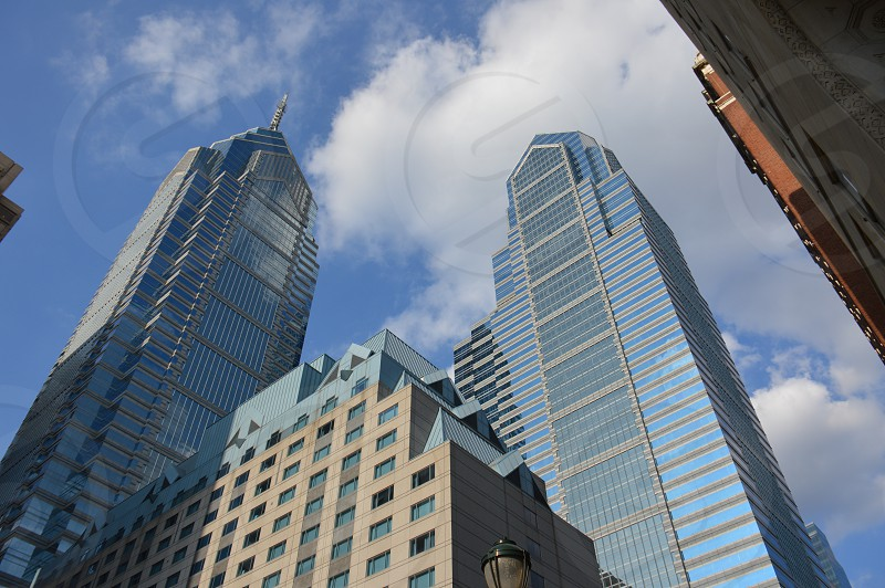 Liberty Place - 17th and Chestnut Streets - Philadelphia PA photo