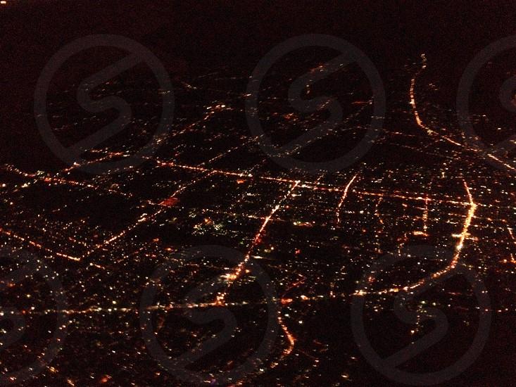 Candle light city. #Gorontalo photo