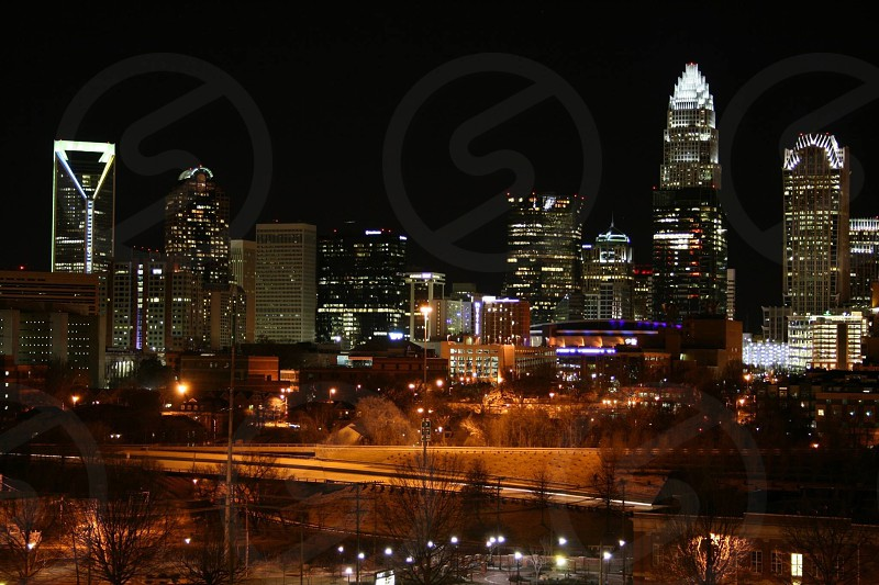 Queen City photo