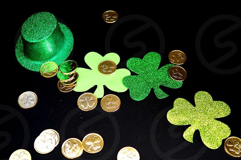 St. Patrick's Day photo