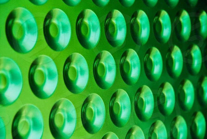 green graphic photo
