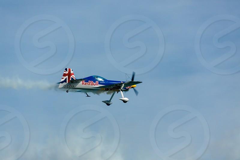Red Bull Matador at Airbourne photo