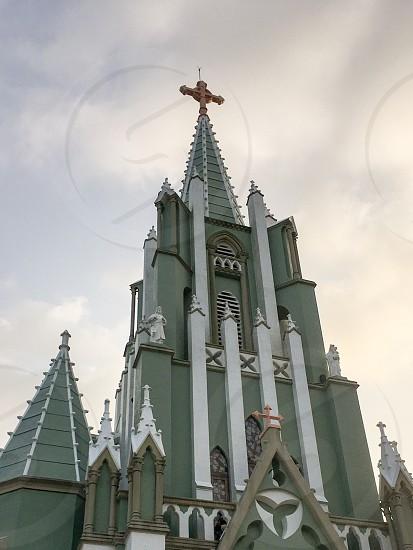 ザビエル記念教会 日本 長崎 平戸 Japan Nagasaki Hirado church photo